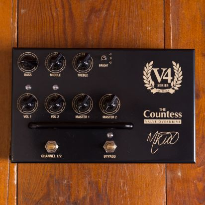 Victory Amplification V4 The Countess