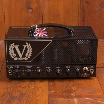 Victory Amplification V30MKII