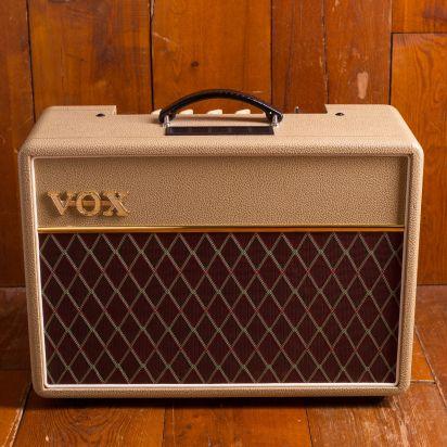 VOX AC10 LTD Fawn