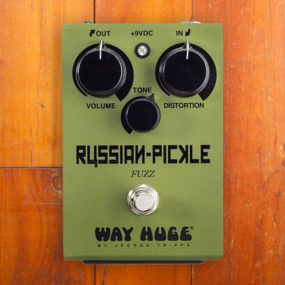 Way Huge Russian Pickle Mini
