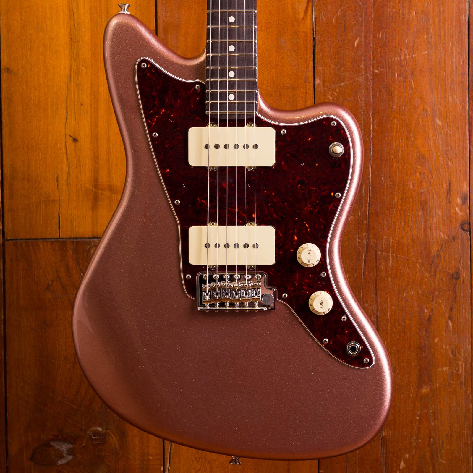 Fender American Performer Jazzmaster Penny