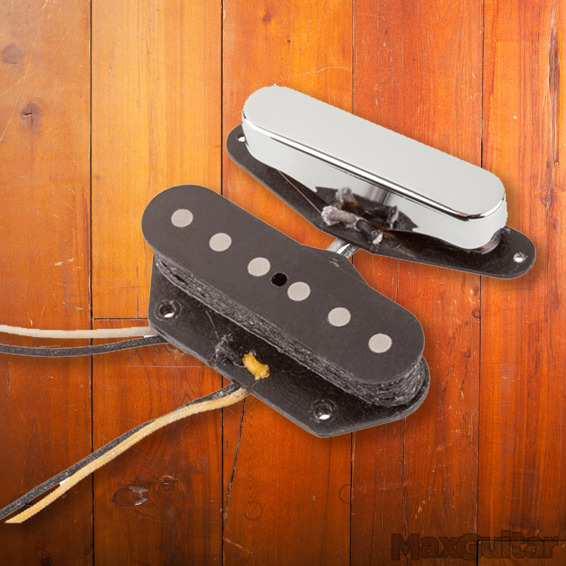 Fender Custom Shop 51 Nocaster Pickups (set van 2)