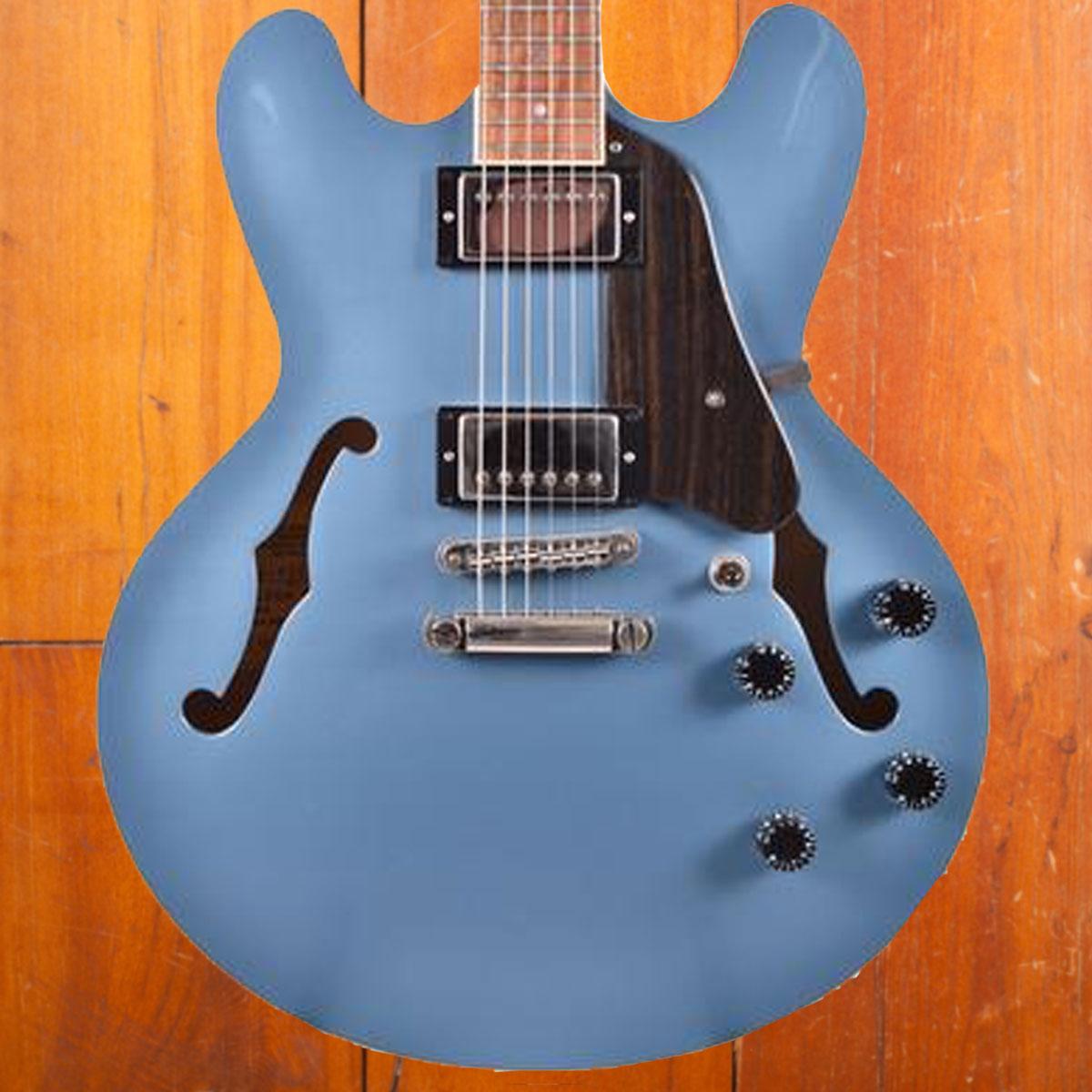 Heritage H 535 Blue