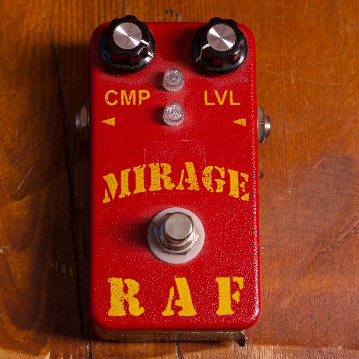 FXEngineering Mirage RAF