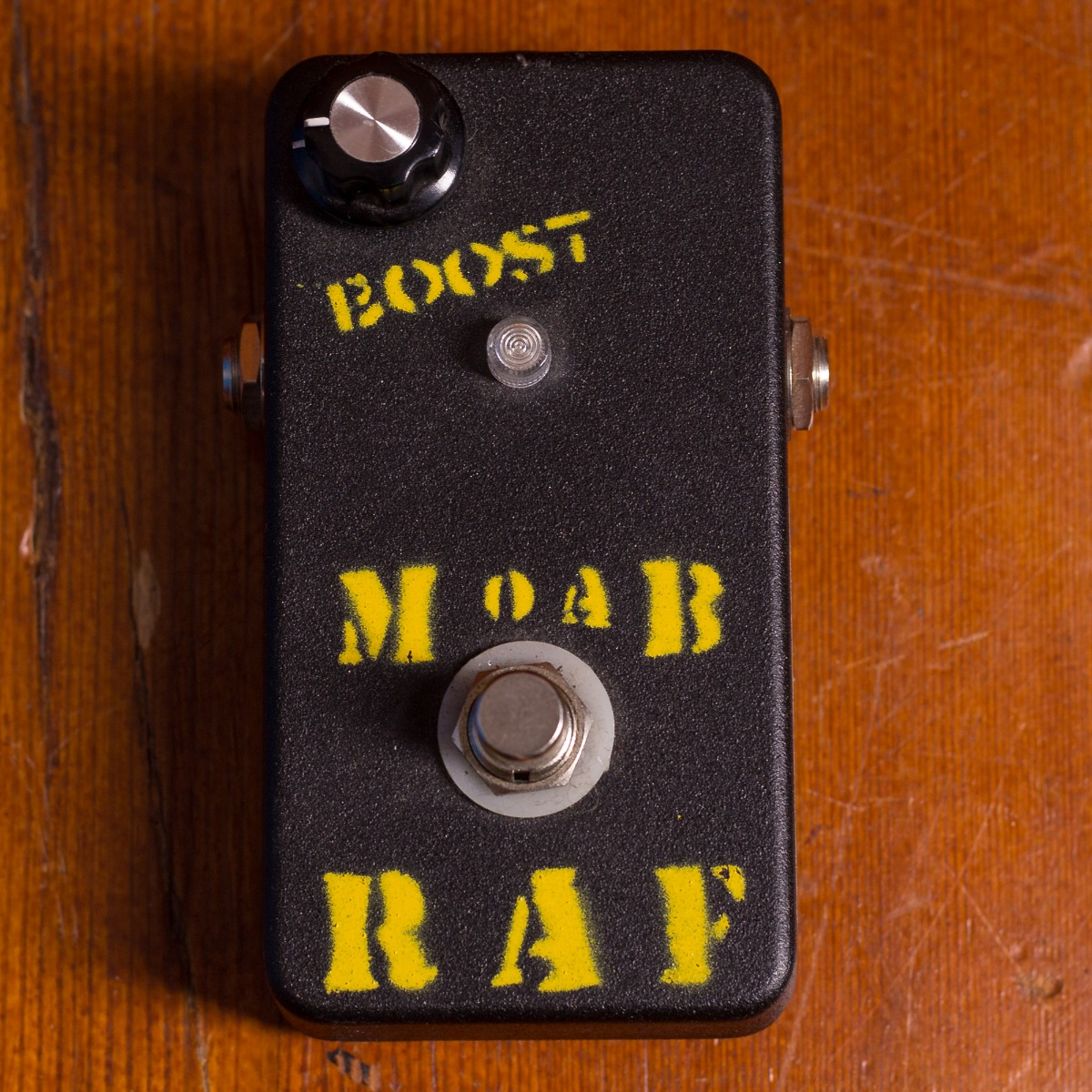 FXEngineering MoaB Boost