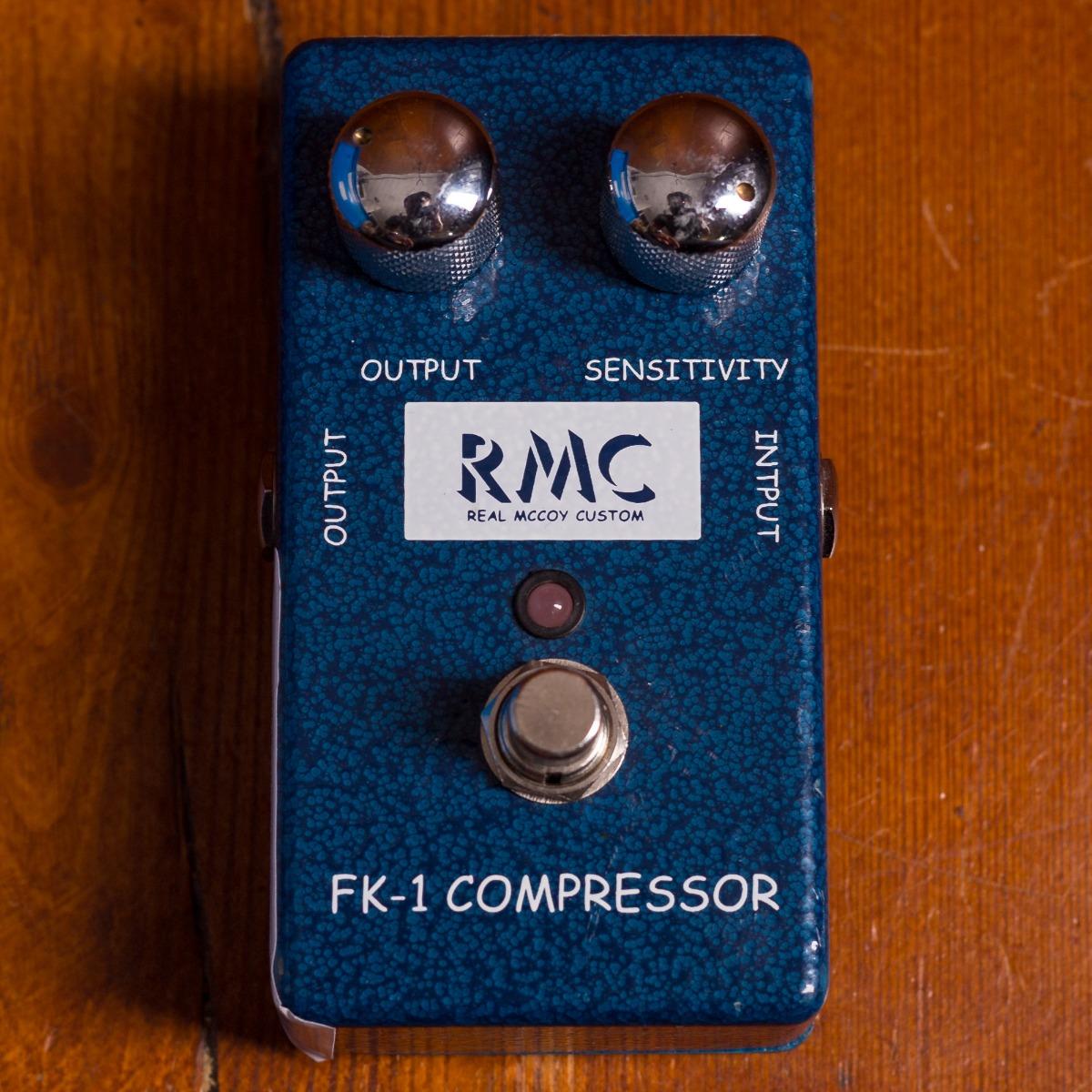 RMC FK 1 Compressor