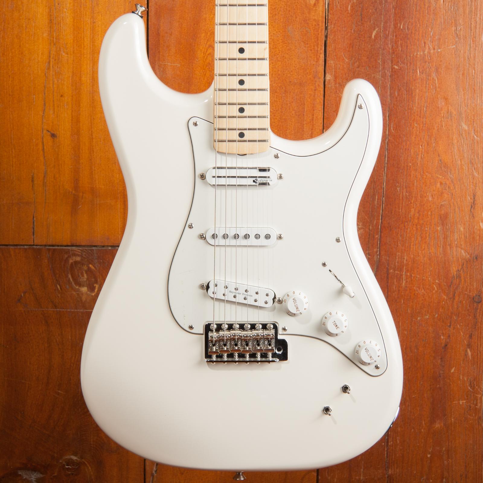 Fender Ed O'Brien EOB Stratocaster OWT