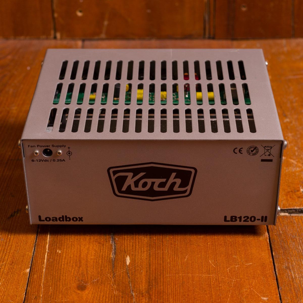 Koch LB120 II