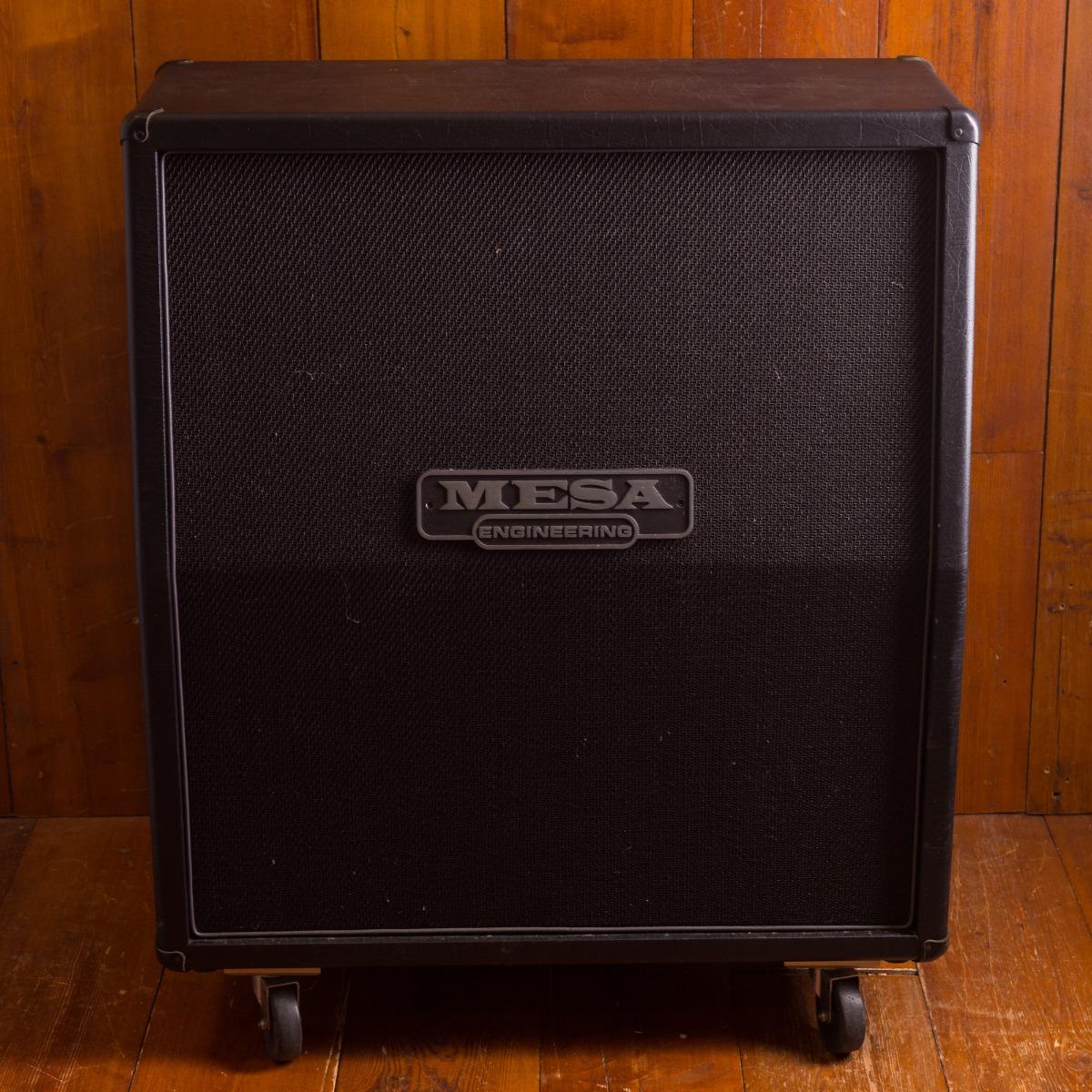 Mesa Boogie 1999 cab 4 speaker cab
