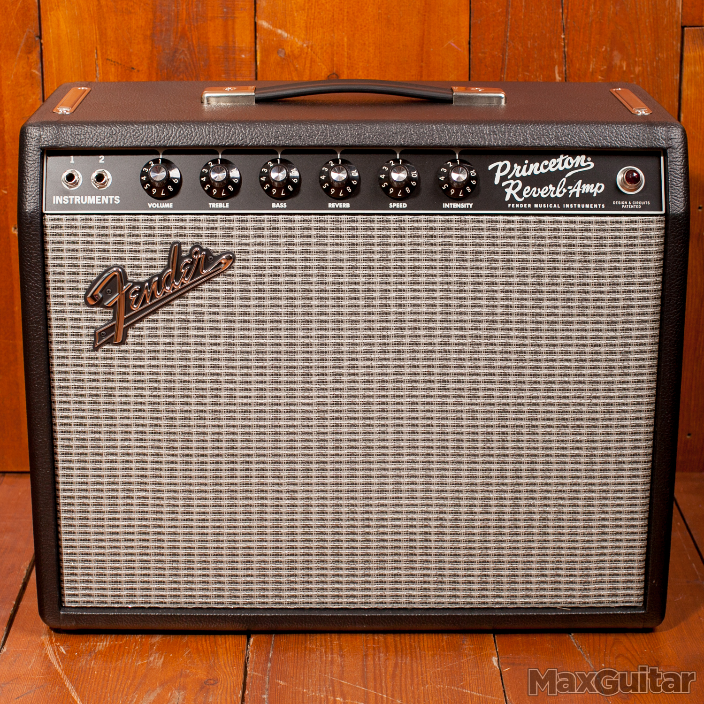 Fender'65 Princeton Reverb